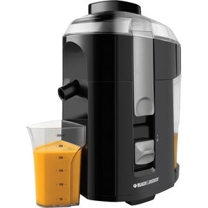 Black & Decker Fruit and Vegetable Juice Extractor - Juicers For Your Home!