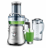Breville's the Juice Fountain Cold Plus - Juicers For Your Home!