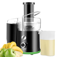 Costway Centrifugal Juicer - Wide Mouth - 2 Speed - Fast Juicer - Juicers For Your Home!