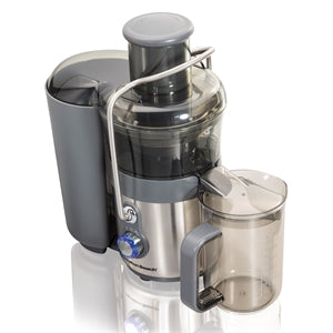 Hamilton Beach Big Mouth Premium Juicer - Juicers For Your Home!