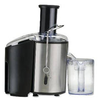 Miracle 3000 Centrifugal Pulp Ejecting Juicer  2 Speed Operation - Juicers For Your Home!