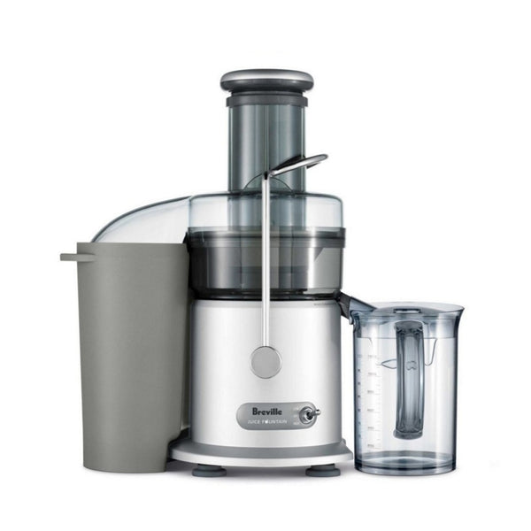 Breville's The Juice Fountain Plus - Juicers For Your Home!