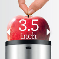 Breville's the Juice Fountain Cold XL - Juicers For Your Home!