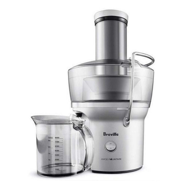Breville's The Juice Fountain Compact - Juicers For Your Home!