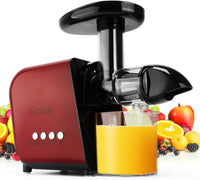 Koios B5100 Masticating Juicer with Reversible and Quiet Motor