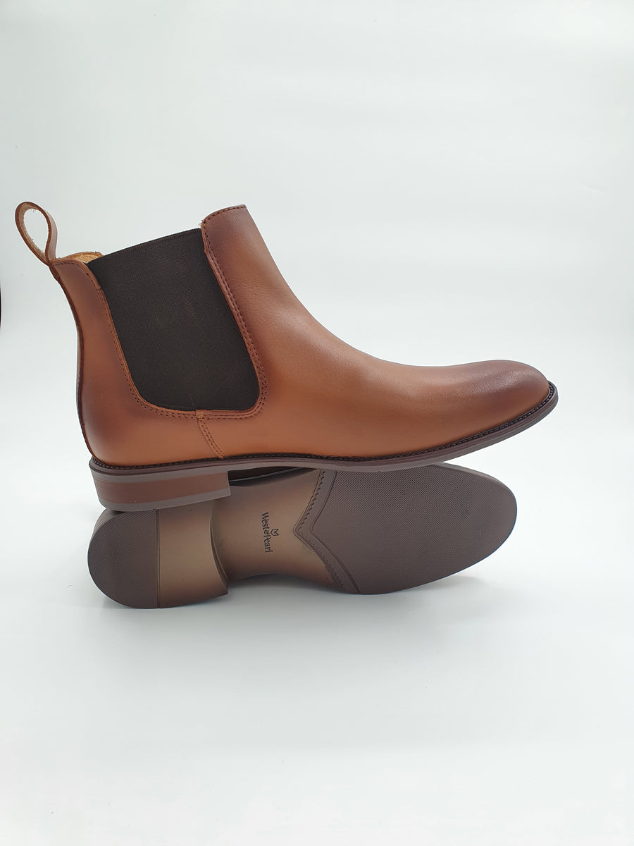 Chelsea Boot Brown Leather (2021 collection)
