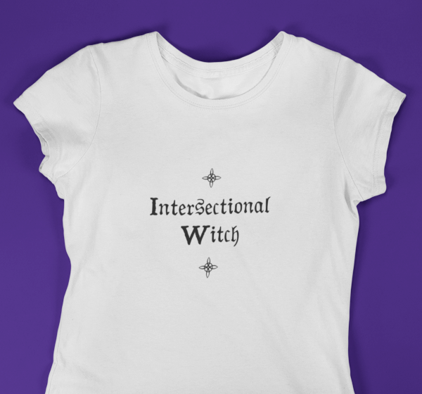 Intersectional Witch Shirt