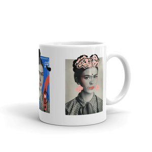 Crushmode Frida Series Mug 11oz