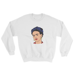 Frida Knows Best Sweatshirt