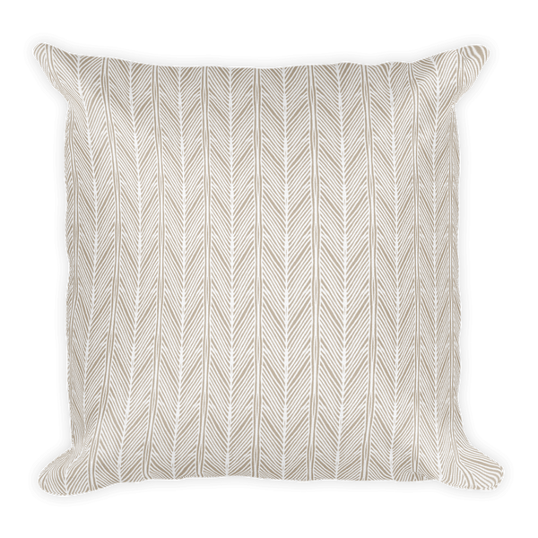 Dahlia Pinnata Premium Throw Pillow