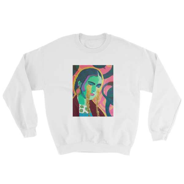 Come Forth as Gold Sweatshirt