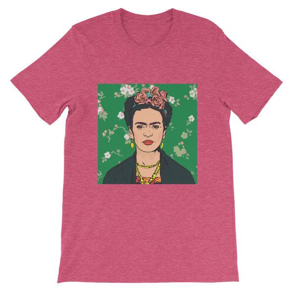 Frida's Legacy Art T-Shirt