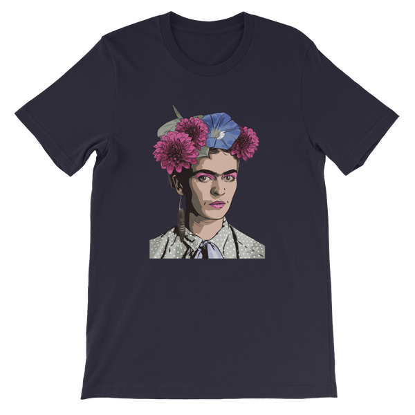 Dahlia Pinnata Art T-Shirt