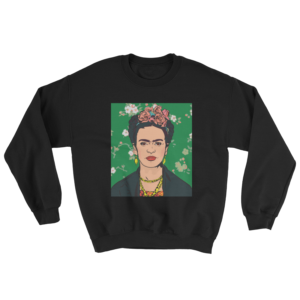 Frida's Legacy Art Sweatshirt