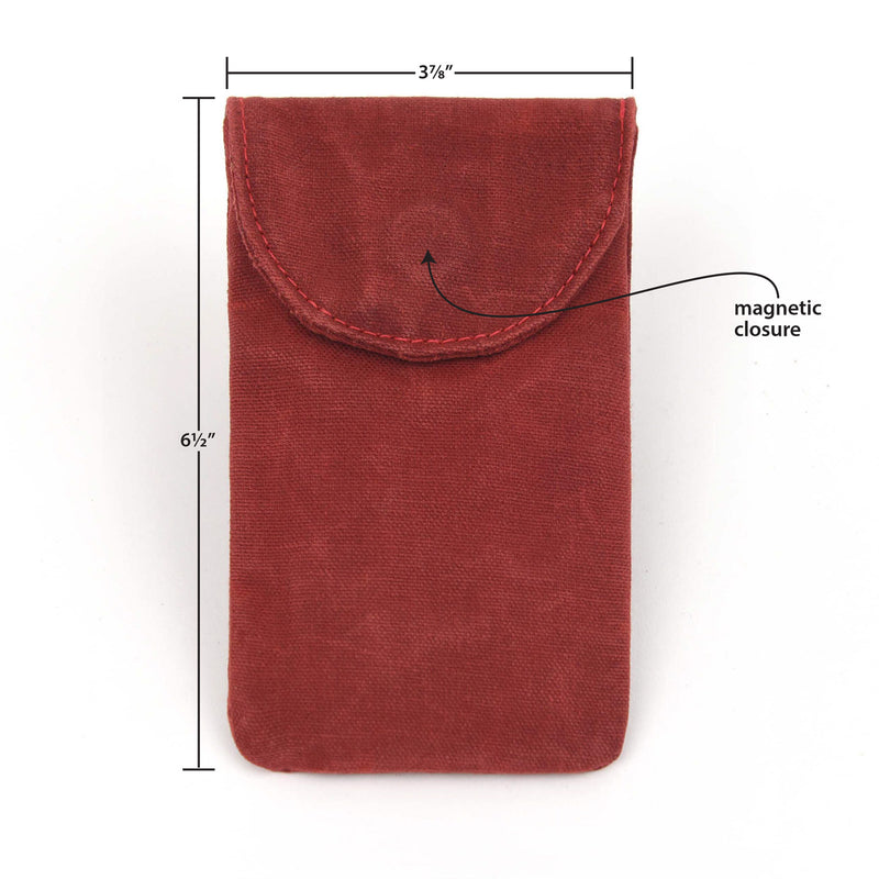 Cell Phone Pocket Pouch (PRE-ORDER)