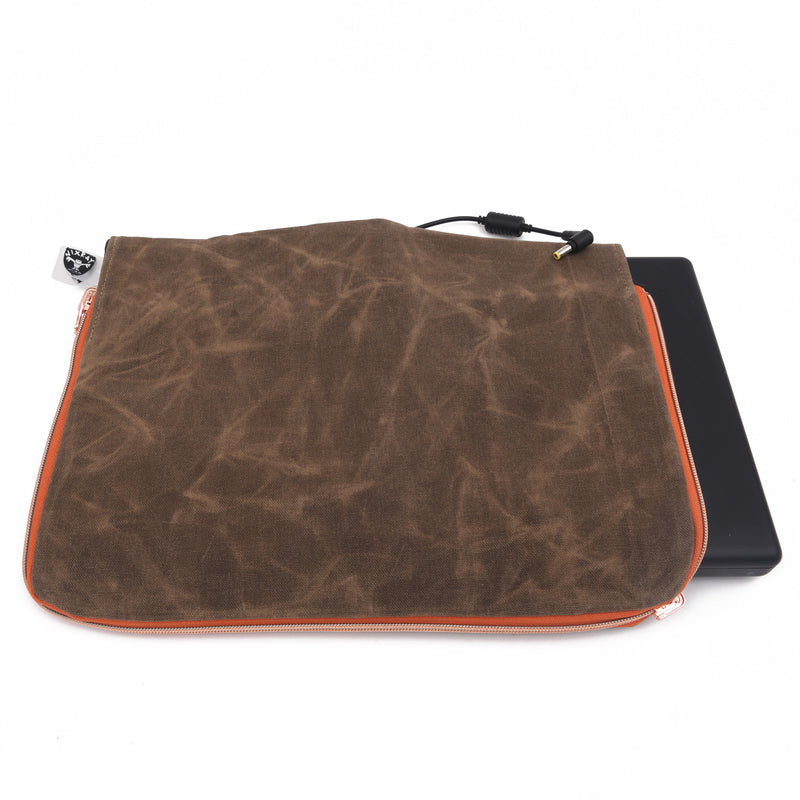Reversible Laptop Case