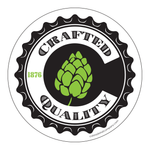 Colorado Crafted Quality - Black & Green