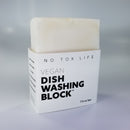Zero Waste Dishwashing Block