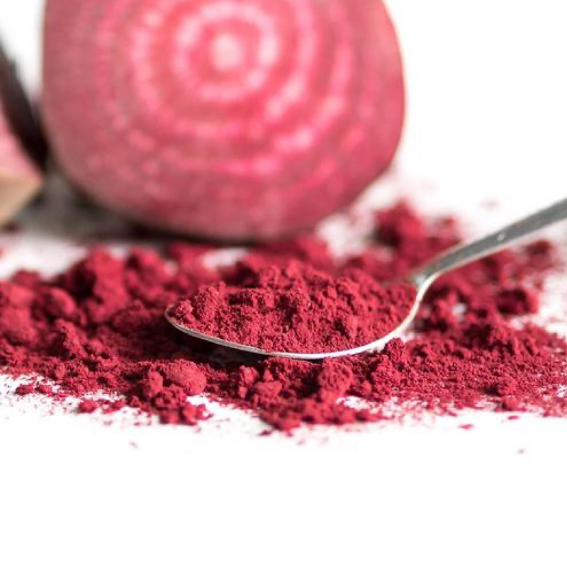 Organic Beet Root Powder : Beta Vulgaris