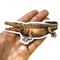 Alligator Vinyl Sticker
