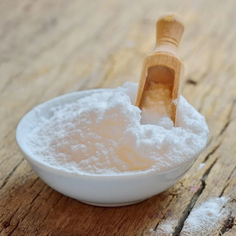 Baking Soda (Sodium Bicarbonate) *Aluminum Free*