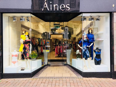Personal Style Advice from Áine's – How to Dress with Success