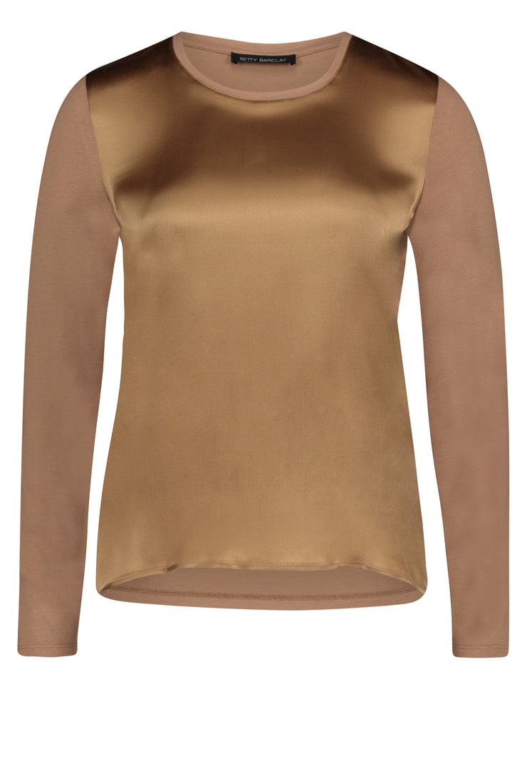 Betty Barclay - Long Sleeve Top