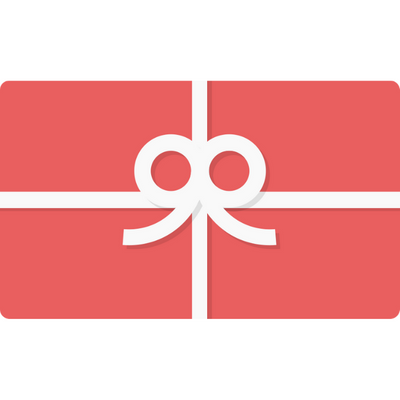 Online Gift Card (Online Only)