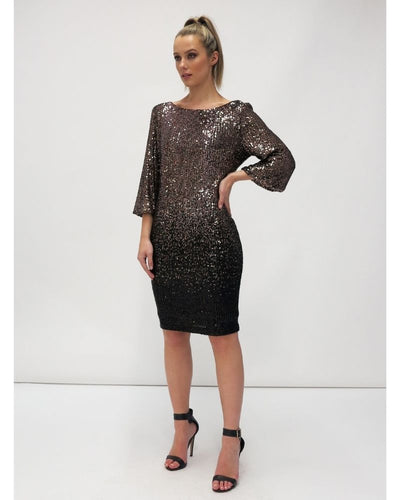 Fee G - SEQUIN DRESS