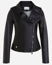 Oui - Leather Jacket