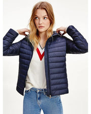 Tommy Hilfiger - Essential Low Waist Down Jacket