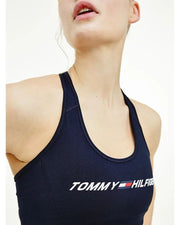 Tommy Hilfiger - Light Intensity Graphic Bra