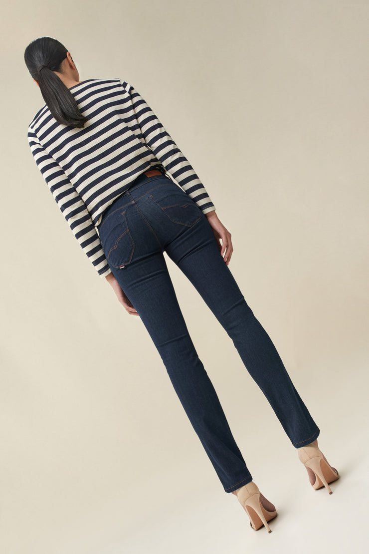 Salsa Push In Secret Slim Skinny Jeans