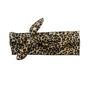 Bandeau Celina baby licht panter