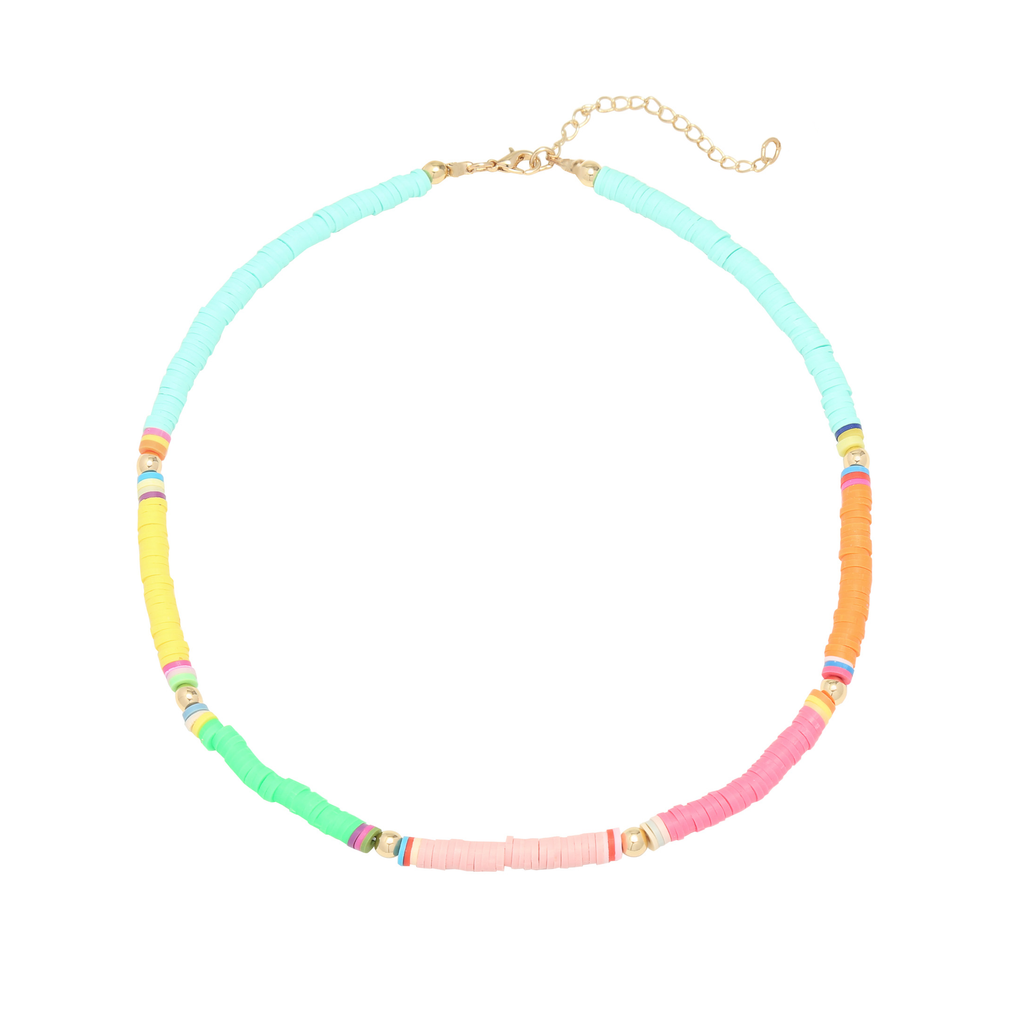 Ketting Summer mix