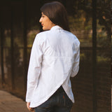 Back Cut Shirt