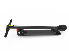 Load image into Gallery viewer, E-Scooter EX400 Foldable Electric Scooter – Colour LED Screen