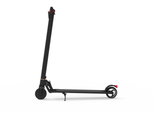 E-Scooter EX400 Foldable Electric Scooter – Colour LED Screen