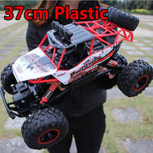 Load image into Gallery viewer, 1:12 4WD RC Car Updated Version 2.4G Radio Control RC Car Toys  remote control car Trucks Off-Road Trucks boys Toys for Children