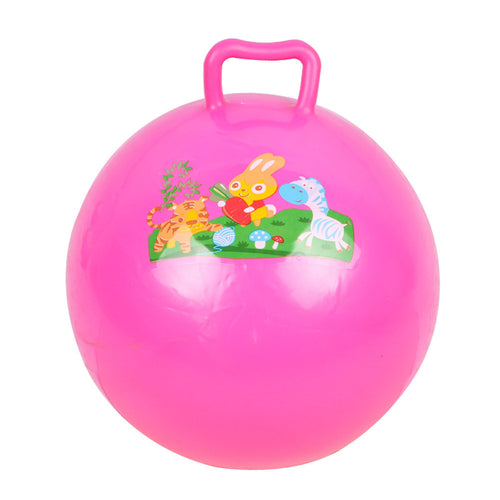Handle Ball Holiday Pool Party Swimming Garden Large Inflatable Beach Ball Toy