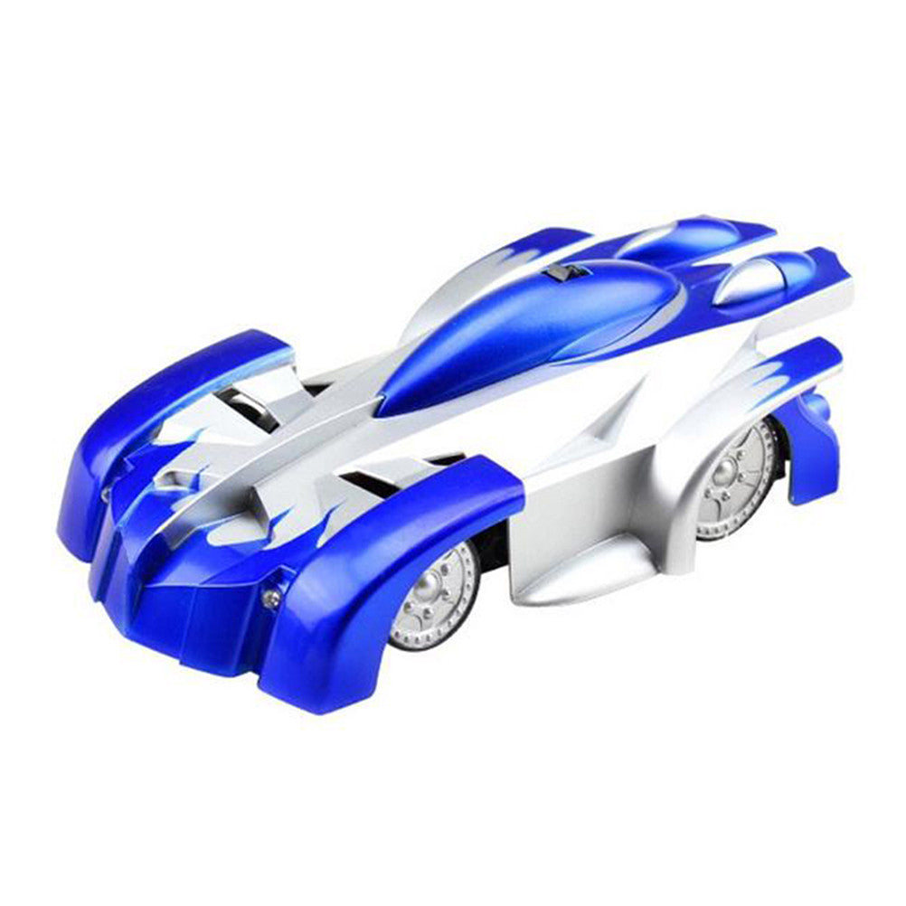 Mini Remote Control Wall Climbing Racer Car Toy Electric Stunt Car Toy Gift for Kids Children