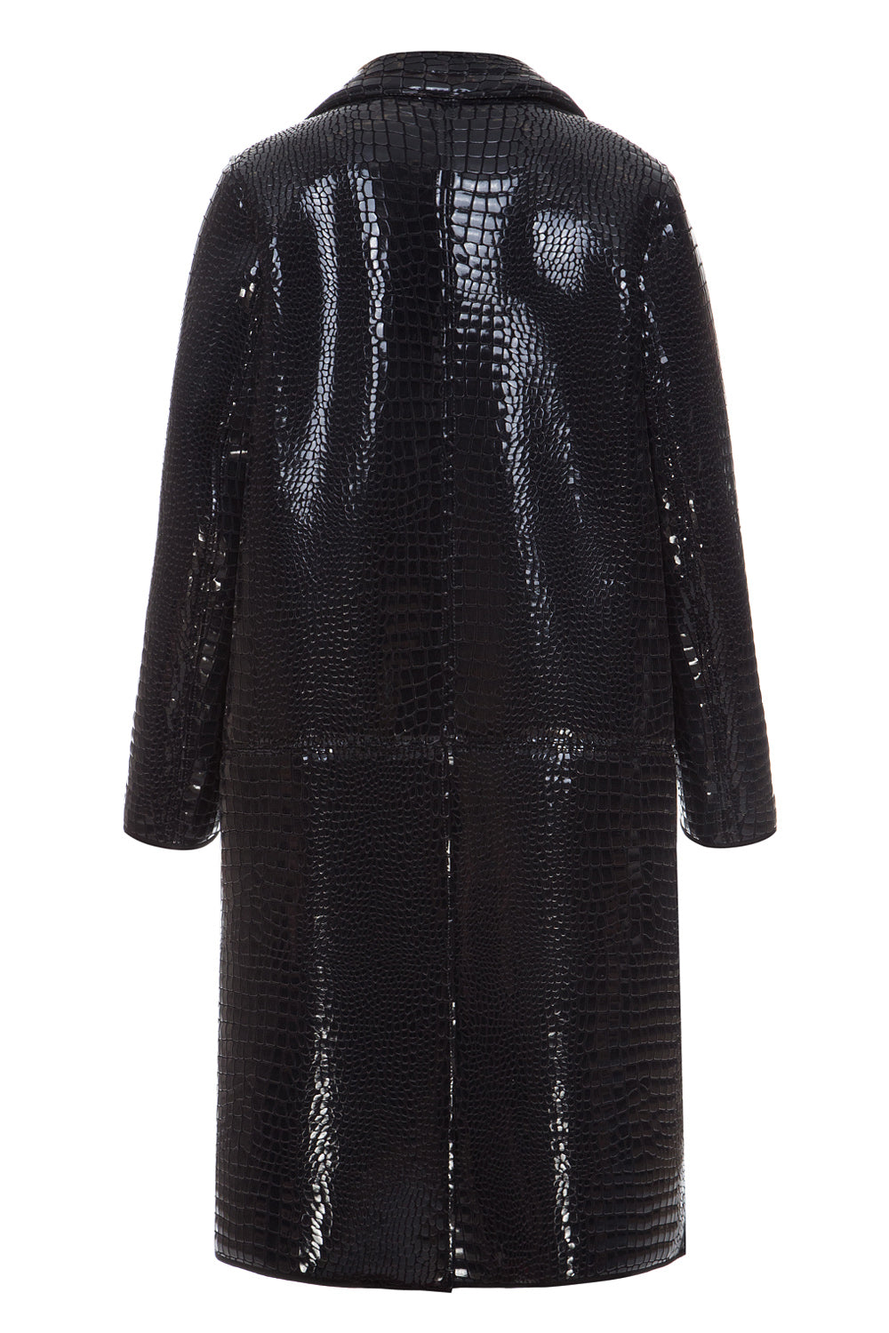Neoprene Croceffect Coat