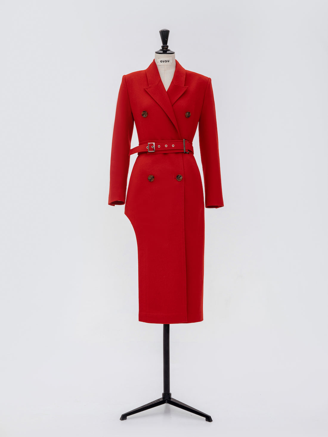 BLOODLINE COAT