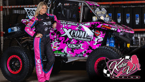Katie V Racing X Comp Tires by Gladiator