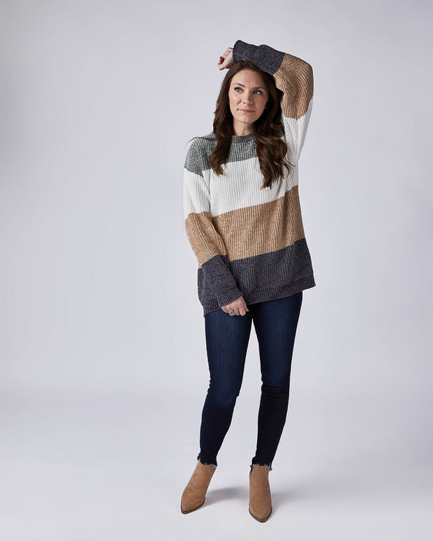 Touch of Softness Sweater