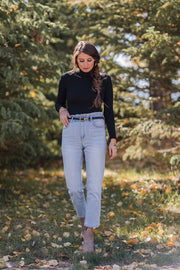 SIMPLY DARLINGS X LINC BOUTIQUE I've Got Good Jeans