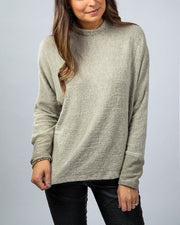 SIMPLY DARLINGS X LINC BOUTIQUE So Cozy Top