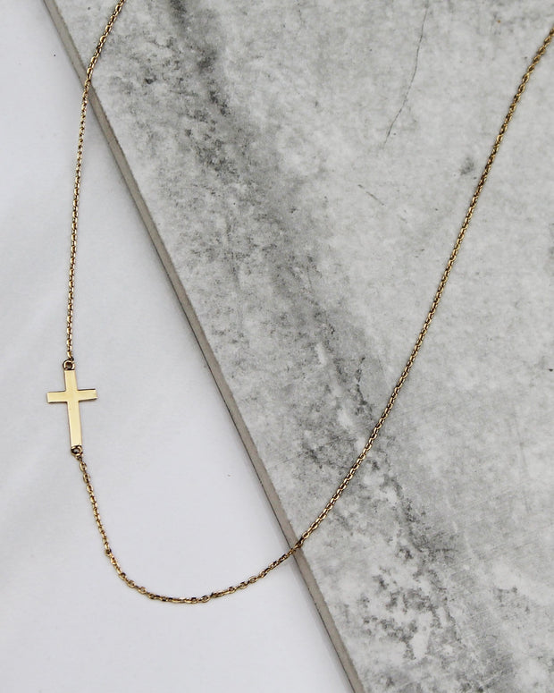 Risen Necklace