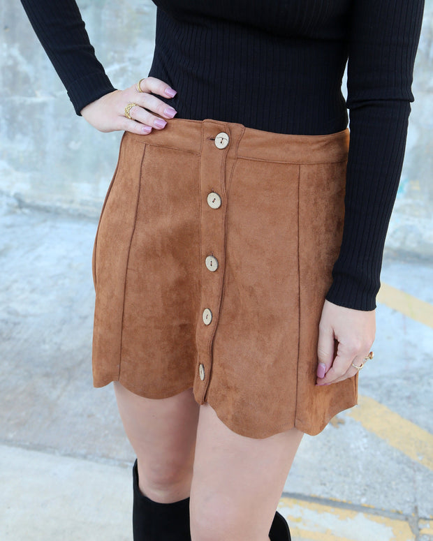 Slay All Day Skirt