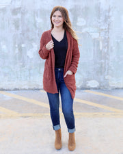 Gracefully Yours Cardigan